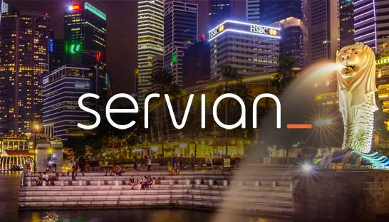 Australian digital consultancy Servian launches Singapore office