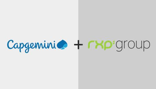 Capgemini acquires digital consulting services firm RXP