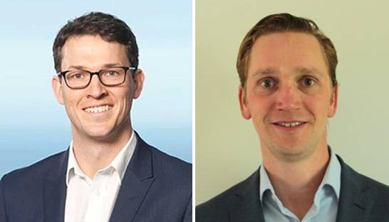 BCG promotes Joe Butler and Koen Alfrink to partner