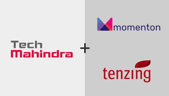 Tech Mahindra buys digital firms Momenton and Tenzing