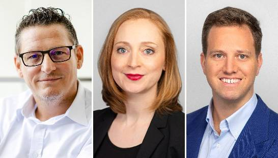 TM Insight hires senior trio to kickstart new Ecommerce practice