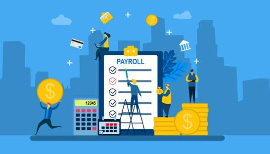 Payroll errors costing employees billions in lost income