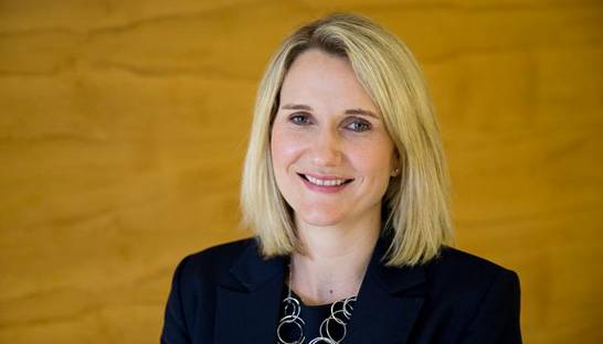 Ellen Derrick named Head of Deloitte Consulting in Australia