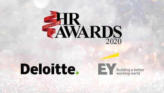 Deloitte and EY win three Australian HR Awards