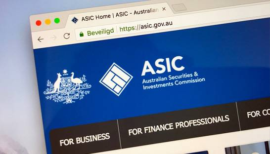 ASIC spent $1.5 million on leadership and culture consultants