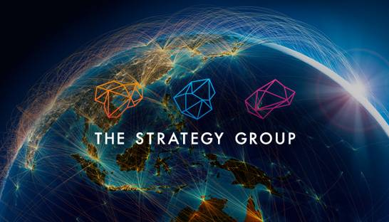 Boutique The Strategy Group expands into Asia Pacific