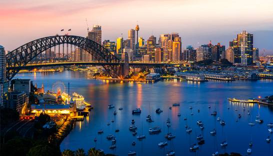 NSW tourism takes $3 billion hit over Christmas-New Year period