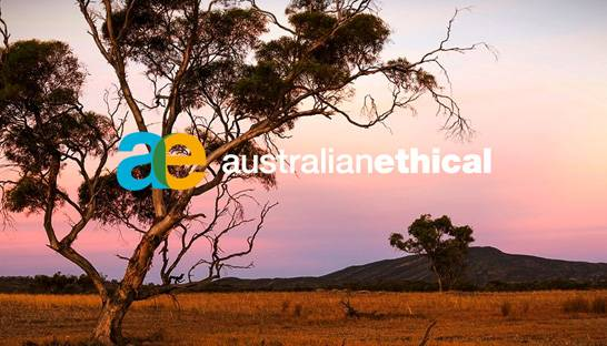 Australian Ethical brings in R/GA for marketing & innovation