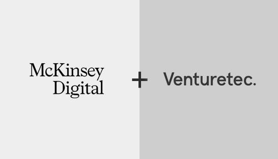 McKinsey bolts-on Venturetec to Digital business in Australia