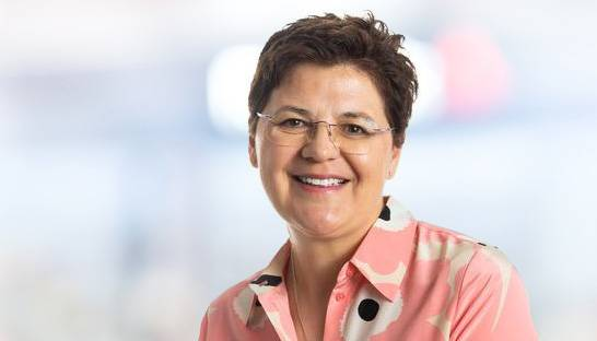 Kaylene O'Brien new boss of Capgemini Australia & New Zealand