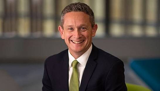 Deloitte CEO Richard Deutsch steps down for 'personal reasons'