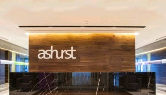 Ashurst adds four ex-Big Four partners to consulting practice