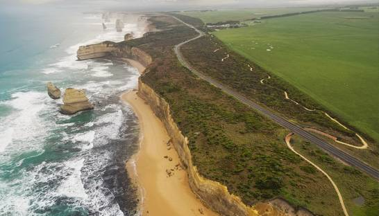 Nous helps with establishment of new Great Ocean Road authority