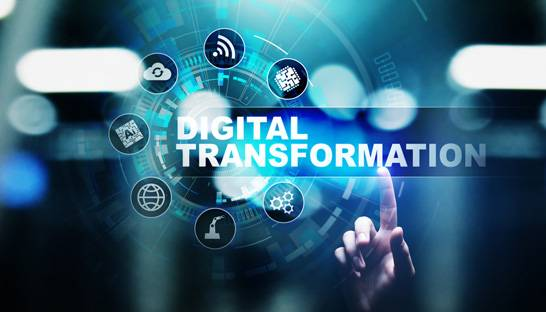 BCG: Only 1 in 3 digital transformation projects are successful