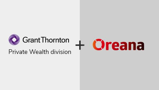 Grant Thornton divests private wealth business to Oreana
