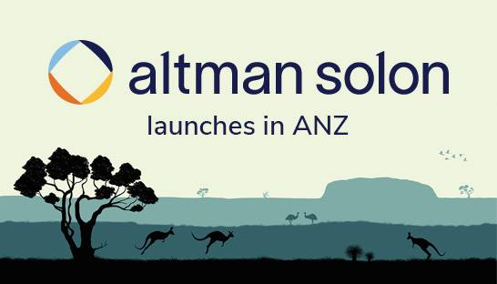 TMT strategy consultancy Altman Solon launches in Australia