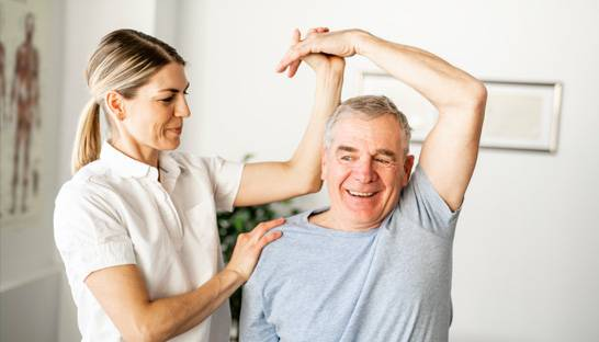 The economic value of Australia's $2.2 billion physiotherapy industry