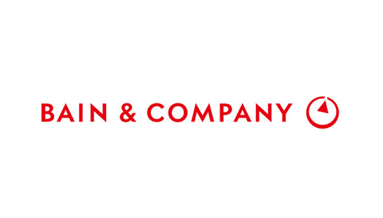 Consulting firm in Australia: Bain & Company