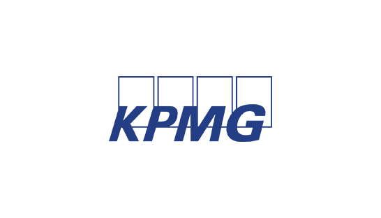 Consulting firm KPMG