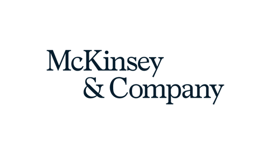 Consulting firm in Australia: McKinsey & Company